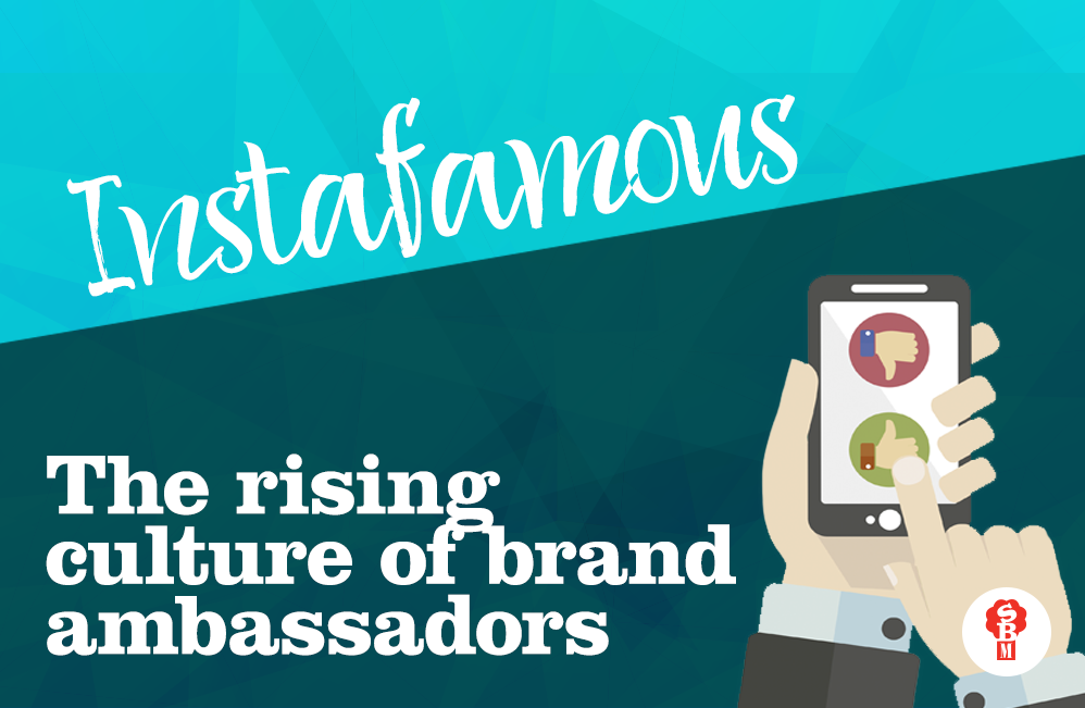 The Rising Culture of Brand Ambassadors